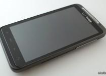 HTC Thunderbolt - Front