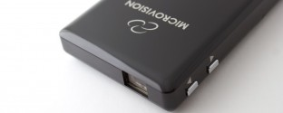 MicroVision SHOWWX+ Lens