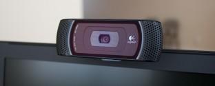 Logitech HD Pro C910 (Netbook)