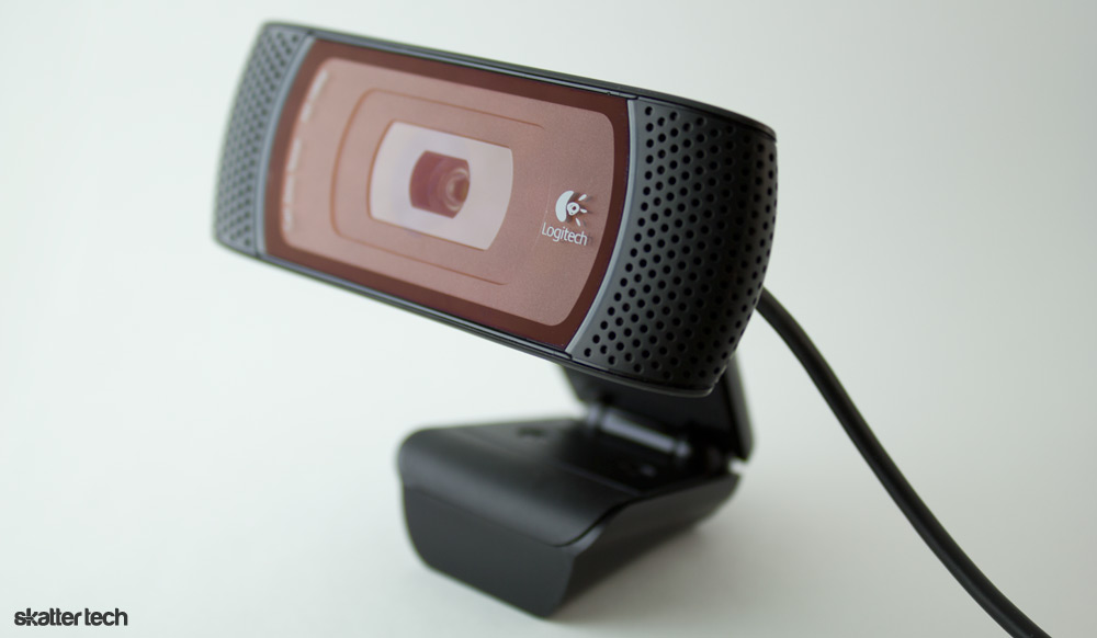 Logitech Hd Pro C910 Webcam Review Skatter