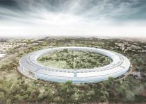 Apple Future Cupertino Campus - 1