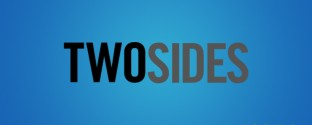 TwoSides Logo