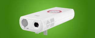 3M Mobile Projector MP225